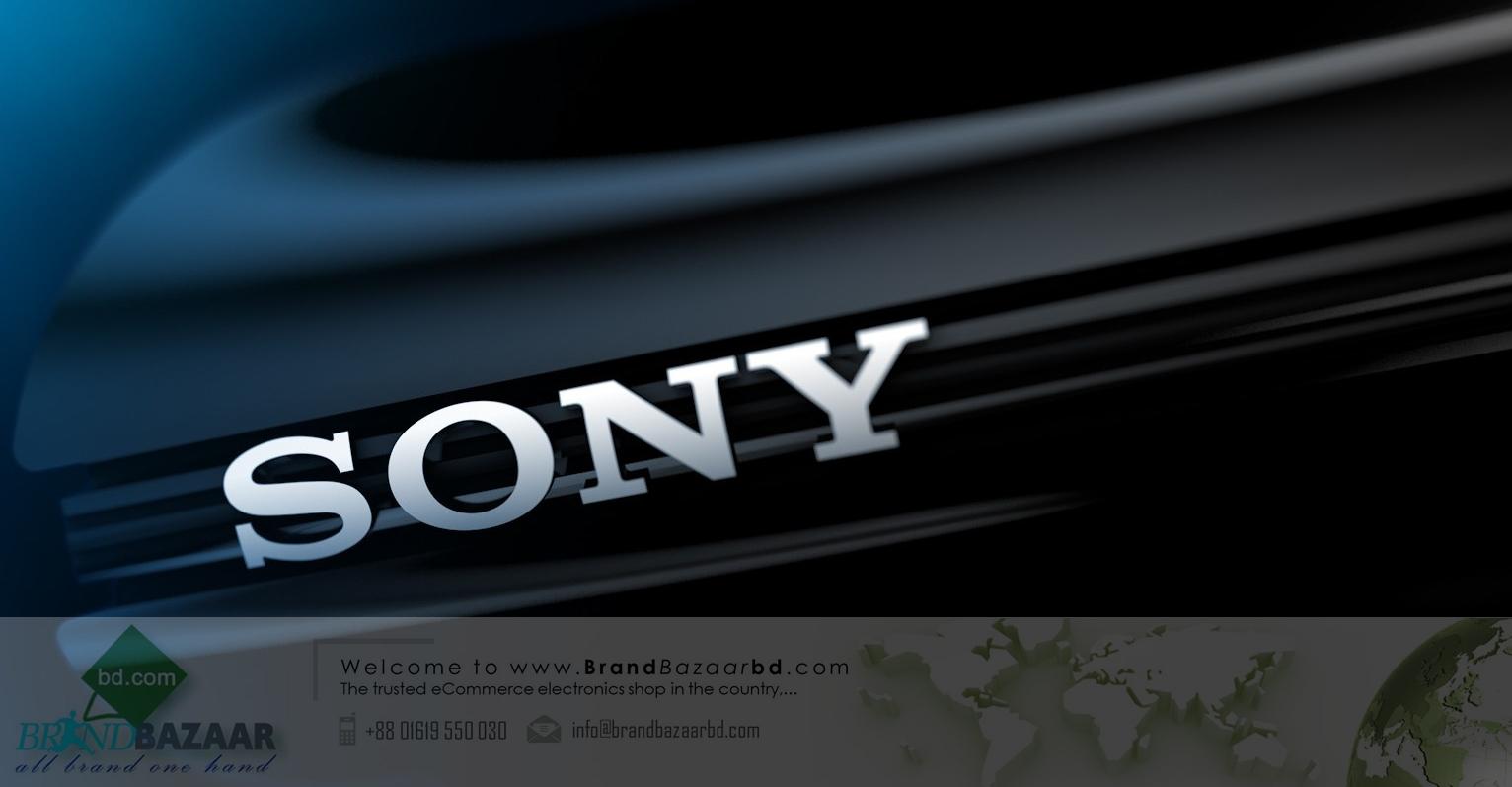 Sony BD a name of trust to online brand shop or the brand bazaar