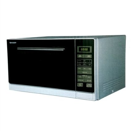 Sharp R-32A0(S)V Microwave Oven