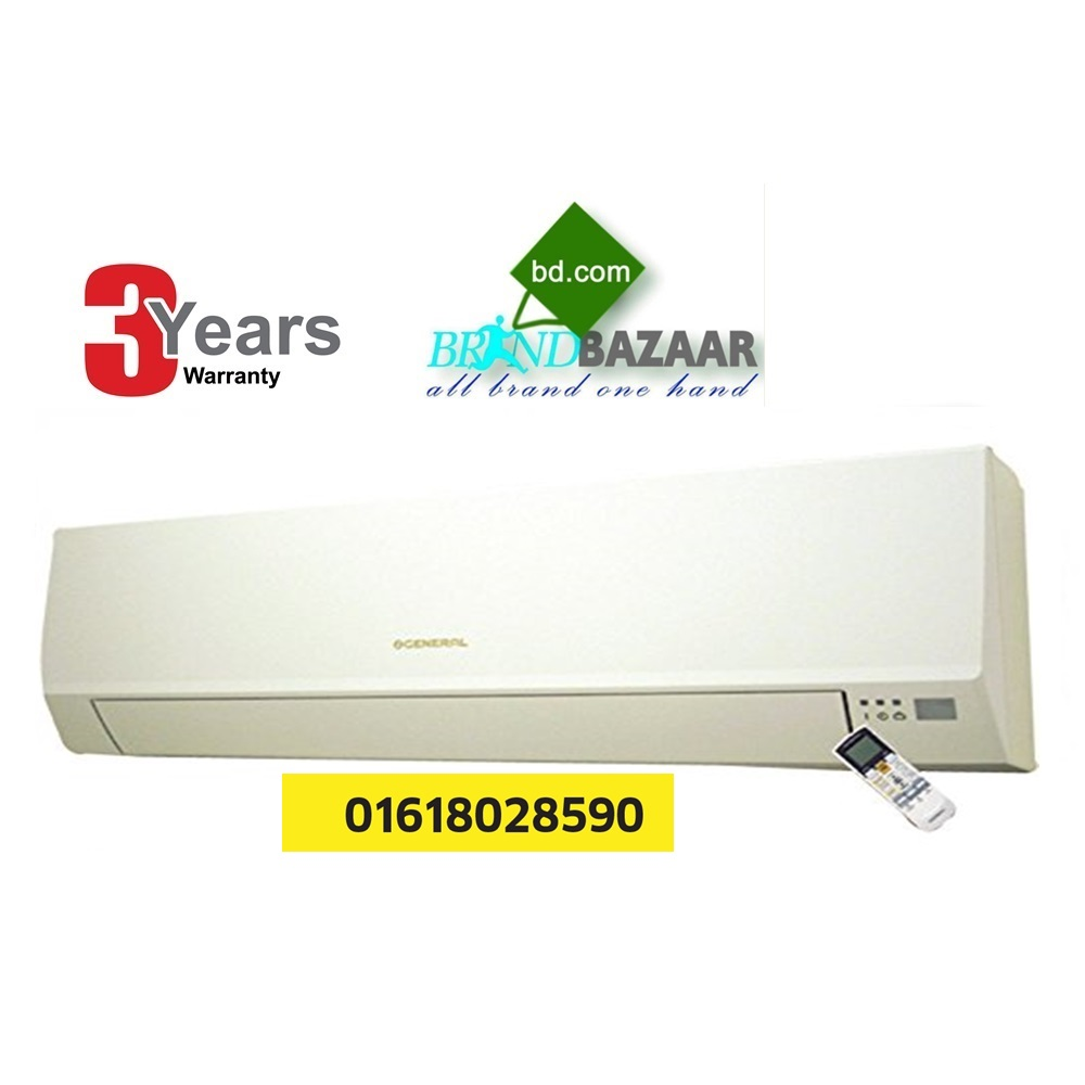 O General ASGA12BMTA 1 Ton Split Air Conditioner