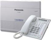 Panasonic TES824 3+8