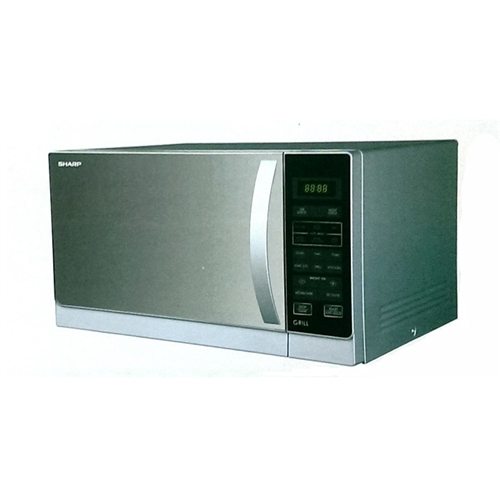 SHARP MICROWAVE R-72A0(SM)V