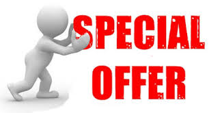 Brand Bazaar special price offer for new Showroom :