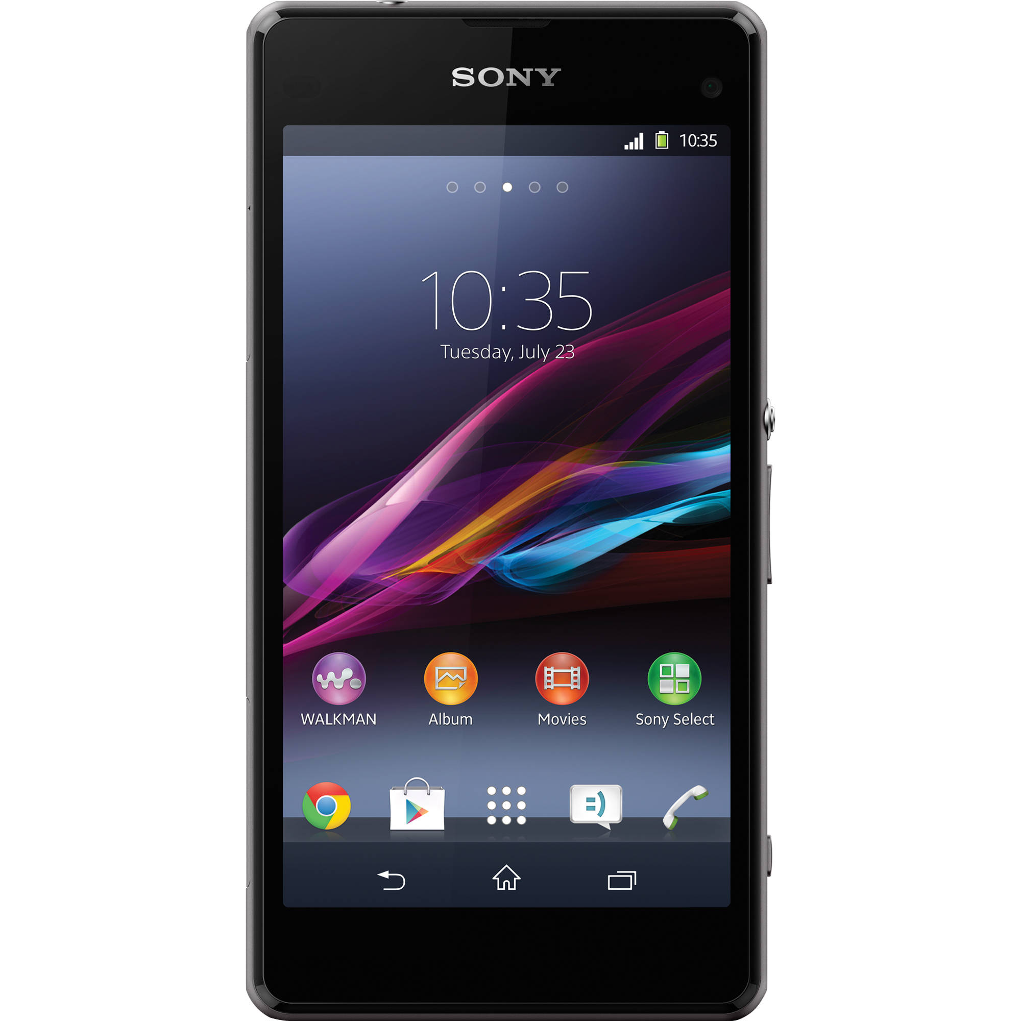 Sony Xperia Z1Qua Core 2GB