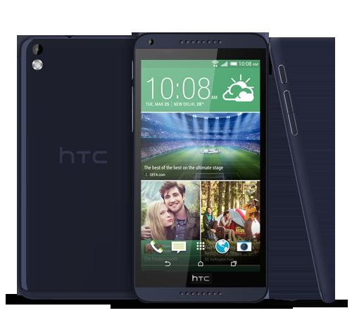 HTC Desire 816 mobile