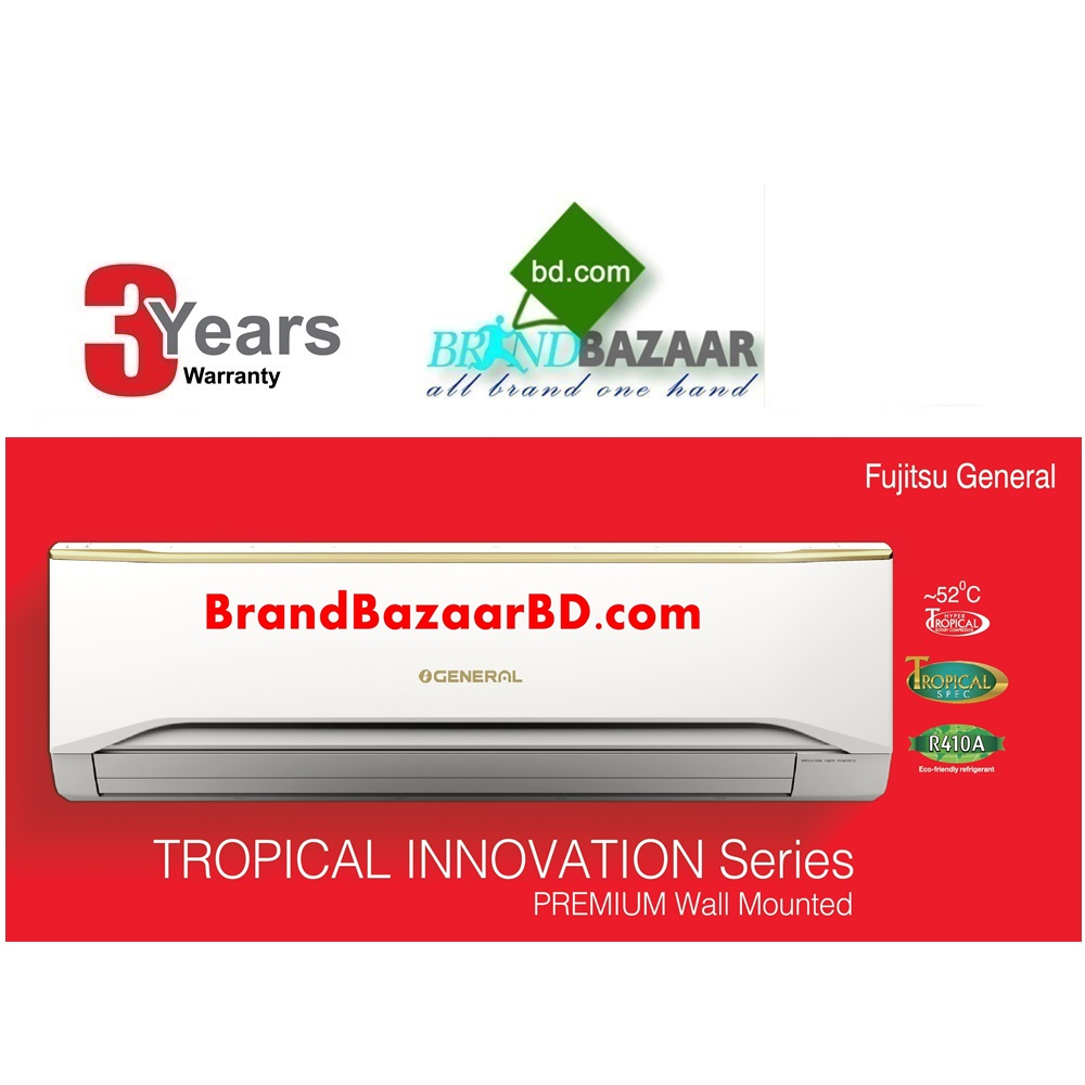 General Air Conditioner Price in Bangladesh