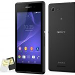 Sony Xperia E3 Quad Core Dual SIM 5MP Mobile price in Bangladesh