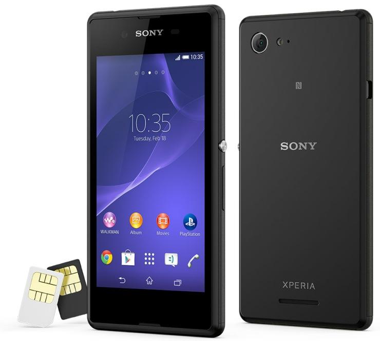 Sony xperia z2 Highlights