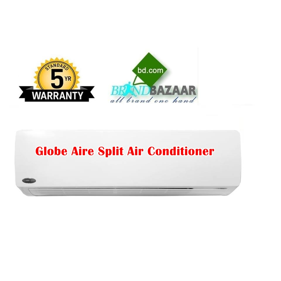 Globe Aire BB-24SAC 2 Ton Energy Saving AC Price in Bangladesh