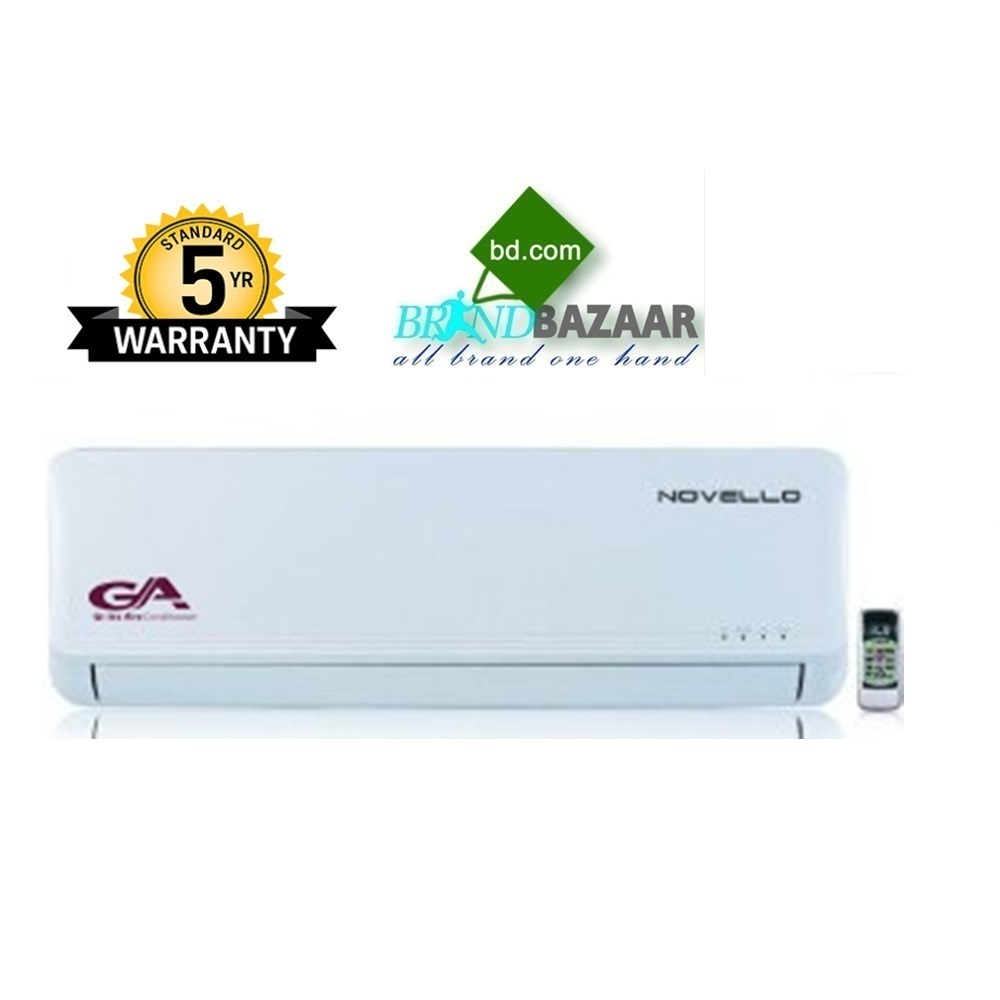 Globe Aire 1 Ton BB-12SAC Energy Saving Split AC Price