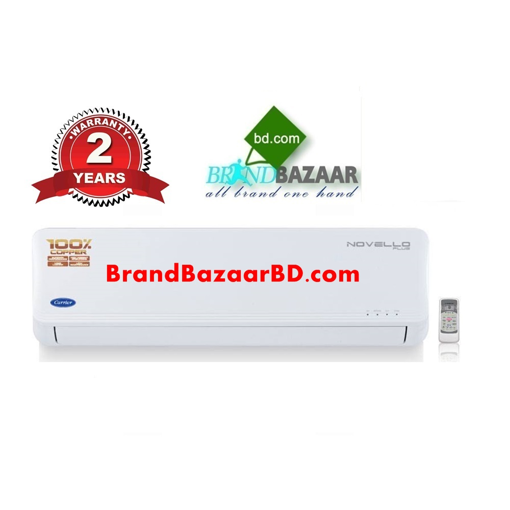 Carrier 2.0 Ton 42JGO24 3 Stage Energy Saving Split Air Conditioner