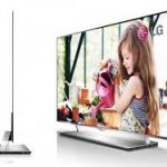 "LG 55"" Cinema 3D 55EA9800 1080p Curved OLED TV Price in Bangladesh"