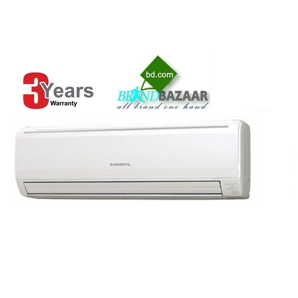 O General 1.5 Ton ASGA18FMTA 2 Star Split AC