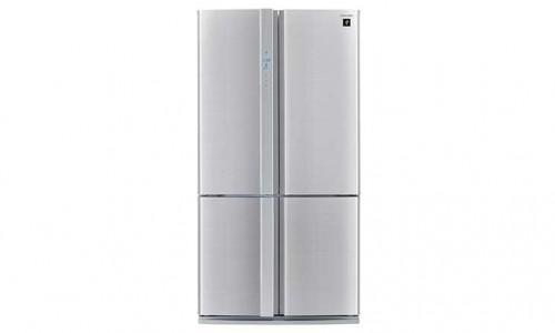 Sharp Refrigerator SJ- FB74VASL