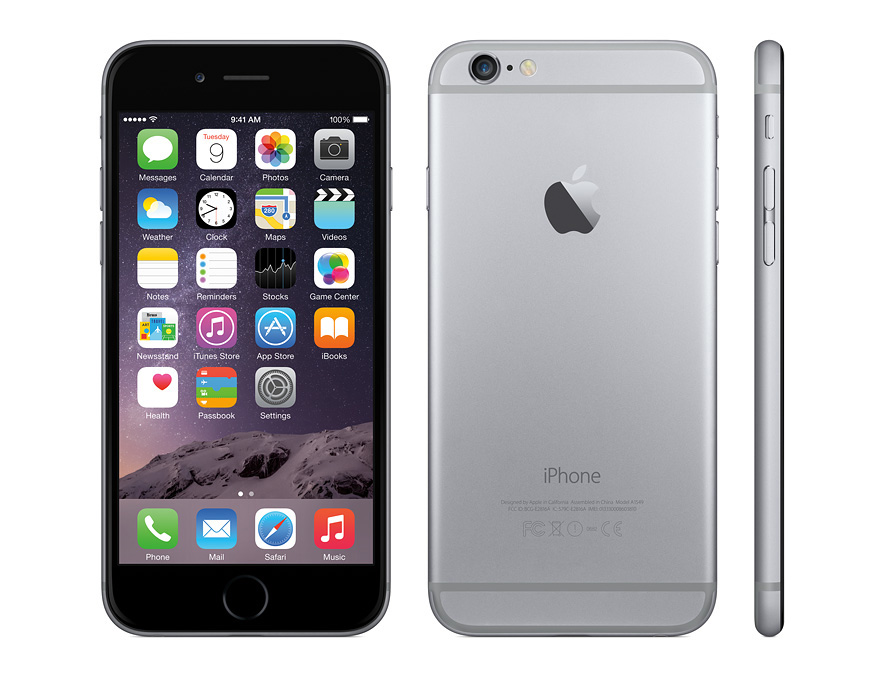 iPhone 6 64GB Best Price with Warranty Bangladesh