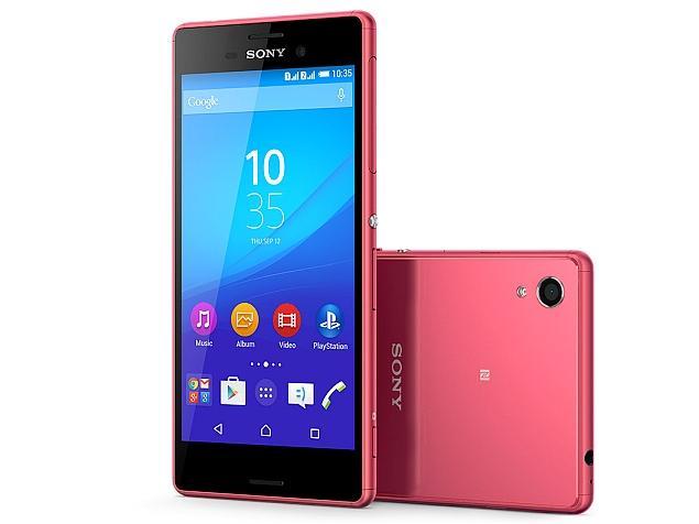 Sony Xperia M4 Aqua 8GB Dual Sim