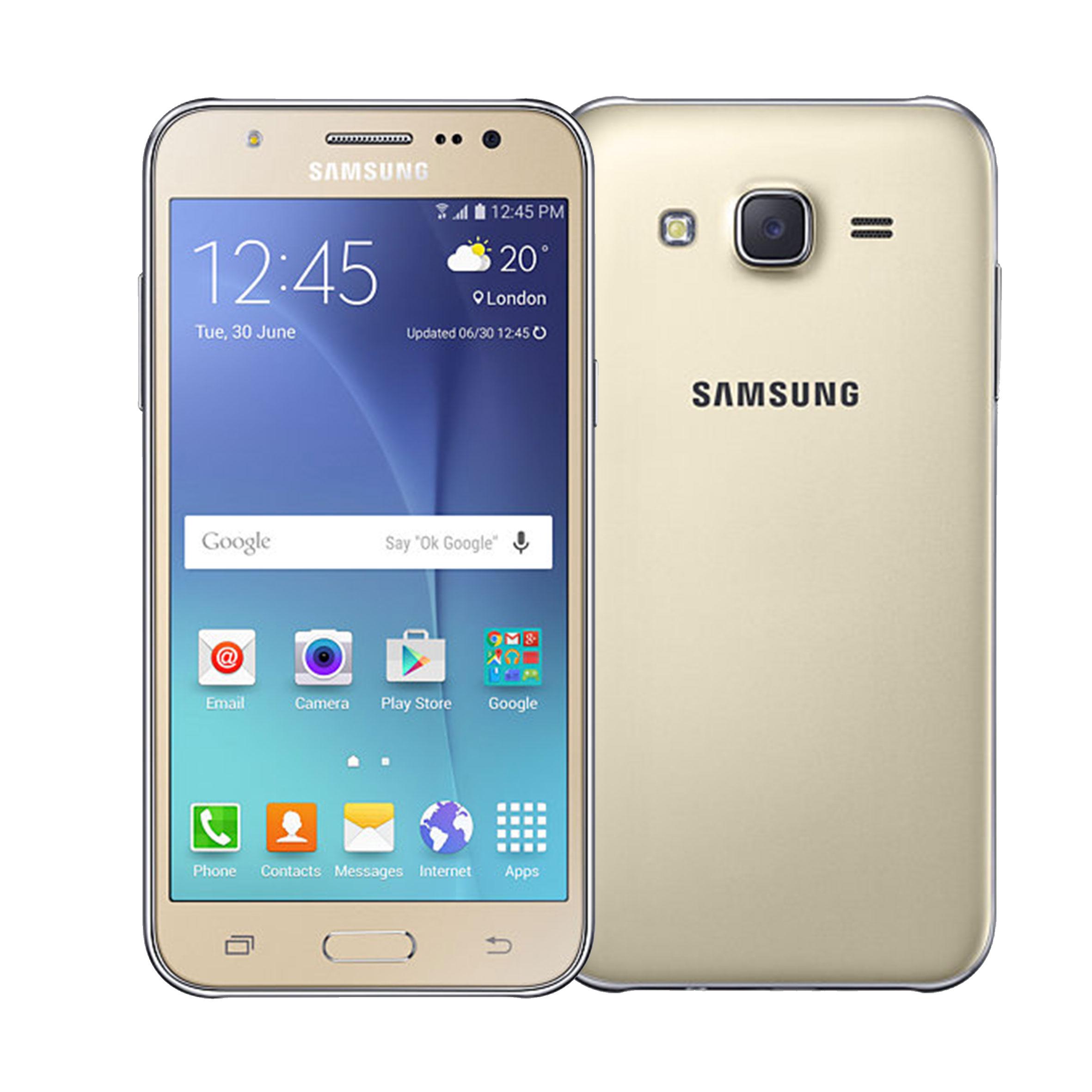 9faf0ba0c54 Samsung Galaxy J5 Smartphone 8GB - Brand Bazaar