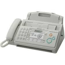 Panasonic Fax Machine KX-FP702