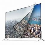 Sony 55 inch 4K LED 3D TV BRAVIA Android
