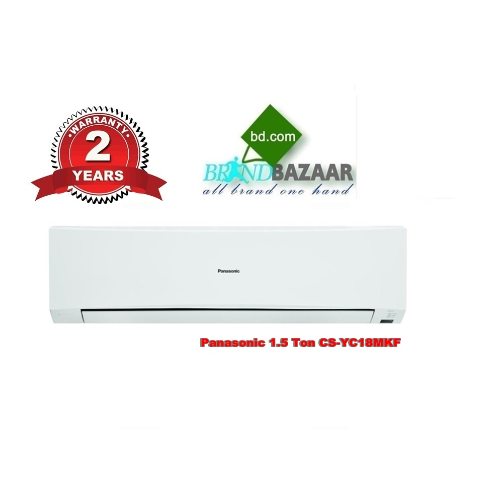 Panasonic 1.5 Ton Split Air Conditioner Price Bangladesh