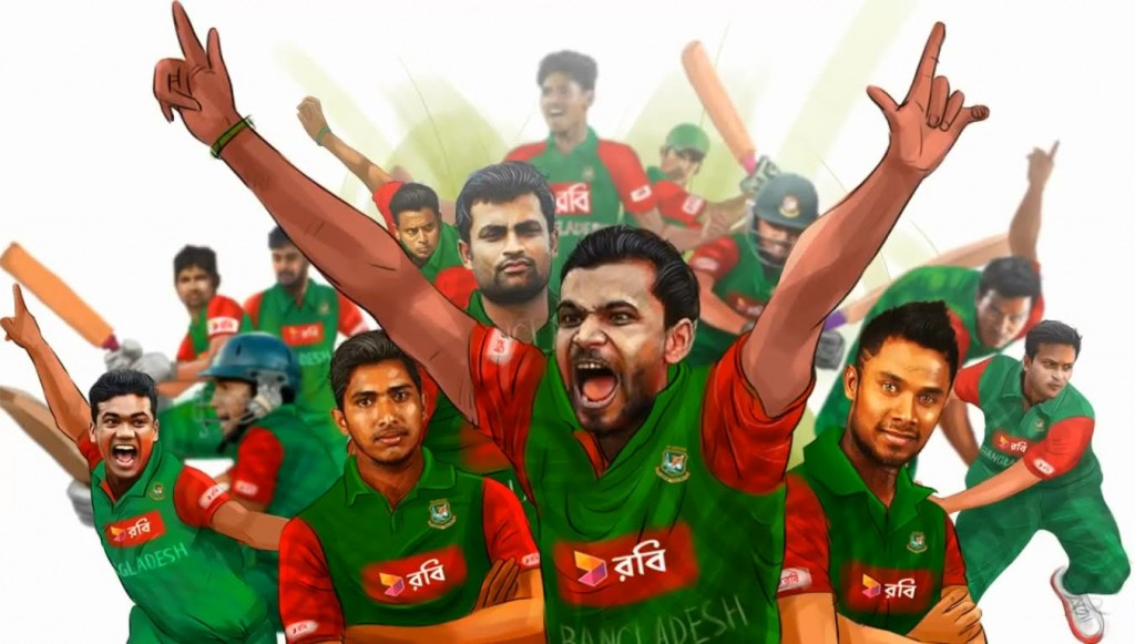 Asia Cup 2016 Final - Bangladesh VS India- 44 % Discount LED/ 3D/ 4K Led TV