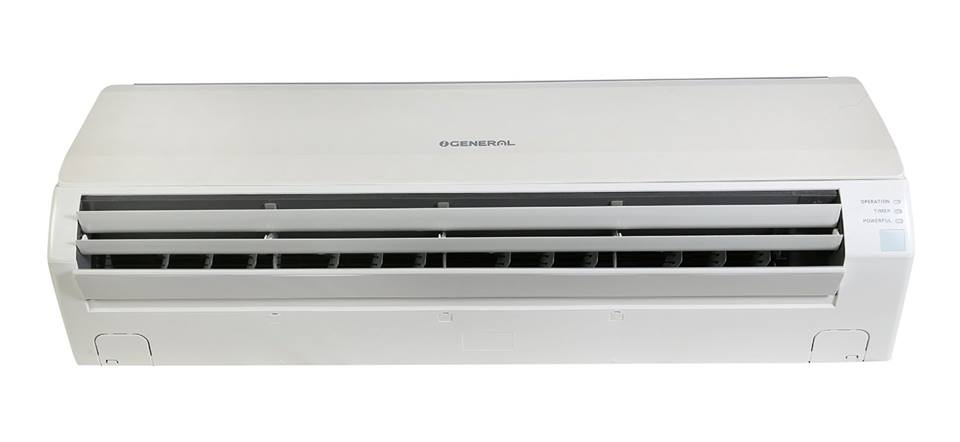 O General 18000 BTU Split AC Price 2 Years Warranty