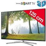 Samsung 55 inch Smart 3D WiFi Led TV Price Bangladesh