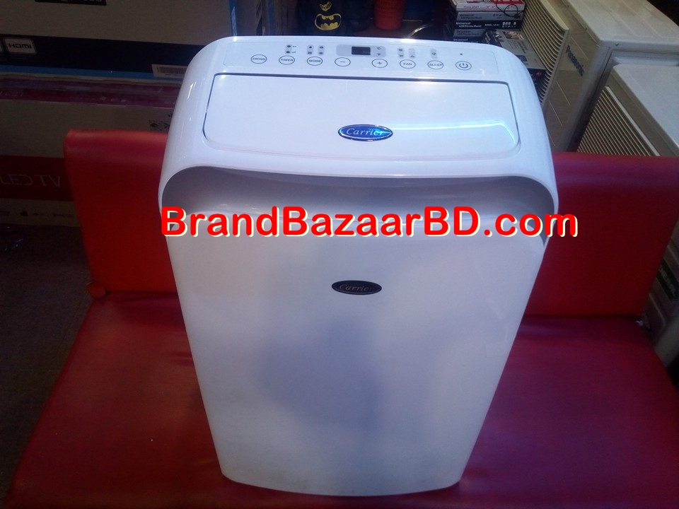 Carrier 1 Ton Portable Air Conditioner Review in Bangladesh