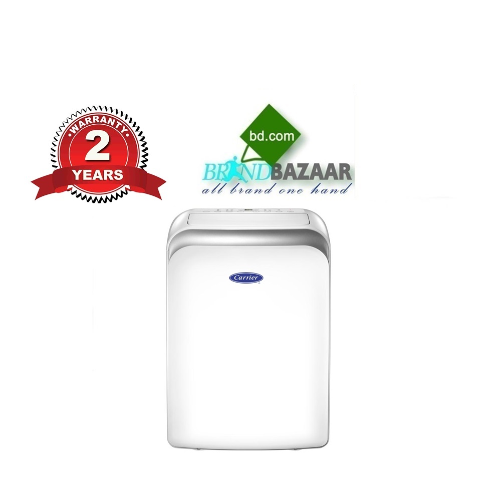 Portable Air Conditioner Price Bangladesh - Carrier 1 Ton AC