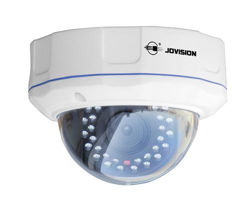 Jovision JVS-N4DL-AL 1.3MP CCTV IP Dome Safety Camera