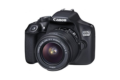 Canon EOS 1300D 18MP 18-55mm Digital SLR Camera