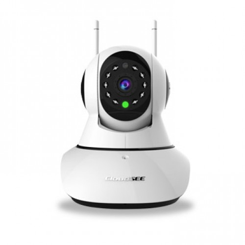 CCTV Camera Price Bangladesh - Jovision JVS-H510 CloudSee IP Security Camera 1MP Wi-Fi