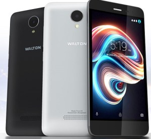 Walton Primo H5 price in Bangladesh and specification