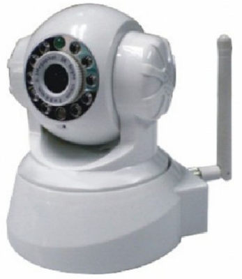 CCTV Camera Price : RedFox Moving IP CC Security Camera 2MP HD Wi-Fi