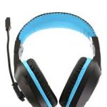 Cosonic CH-6100 Stylish Stereo Headphone