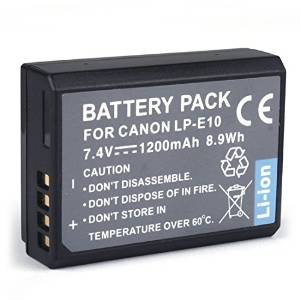 Original Battery Canon 1200D DSLR Camera Price Bangladesh