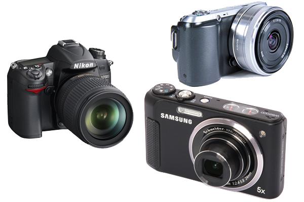 Digital Camera - ডিজিটাল ক্যামেরা কেনার আগে ক্যানন, নাইকন এবং সনির যে মডেলগুলো বিবেচনায় রাখতে পারেন
