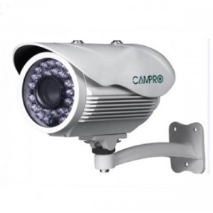 Campro CB-RB800 Outdoor Bullet IR CC Camera price Bangladesh