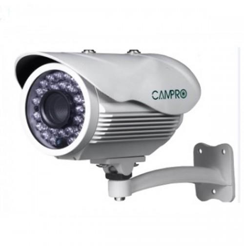 Campro CB-RB800 Outdoor Bullet IR CC Camera price Bangladesh