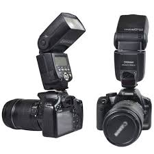 Canon, Nikon, Pentax, Olympus :  Yongnuo YN560-III-USA Speedlite Flash with Integrated 2.4-GHz