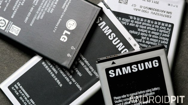 Samsung Mobile / Smart Phone Battery Price Bangladesh