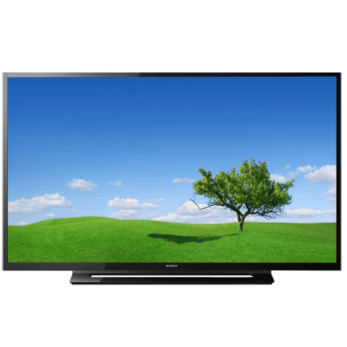 40 inch Sony R350D Led TV Full HD Xreality Pro Television