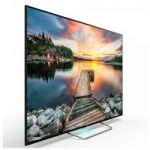 Sony Bravia 4K Ultra HD Android X8300C 43 inch LED Tv
