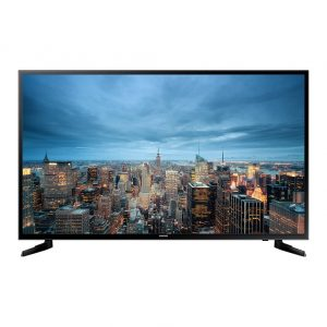 Samsung 40 inch 4K Smart JU6000 6-Series UHD Slim Led TV