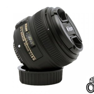 Nikon Prime Lens 50 mm DSLR Lens Price in Bangladesh