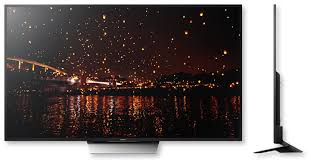 Sony Bravia 4K Android Smart X8500D 75 inch Wi-Fi UHD Led TV