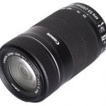 Canon DSLR Lens Price - Canon EF-S 55-250mm f/4-5.6 IS STM