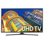 Samsung 4K Smart Led 40 inch KU6300 WIFI Led TV