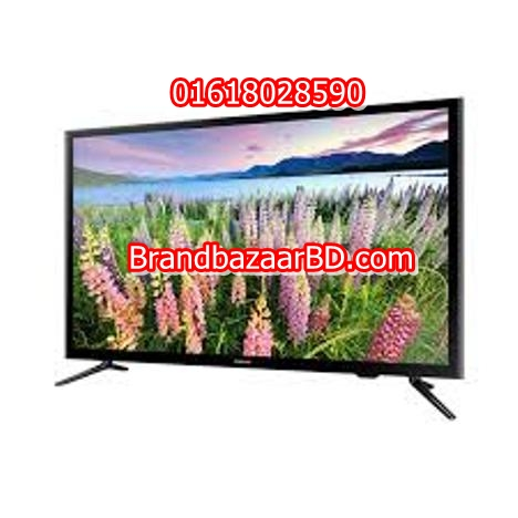 "Samsung 48"" J5200 Full LED Smart TV"