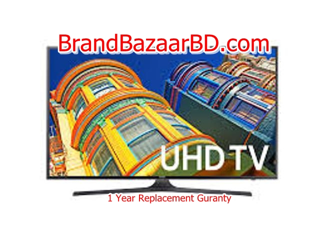 Samsung 43 inch K5500 Smart LED Unboxing Review in Bangladesh