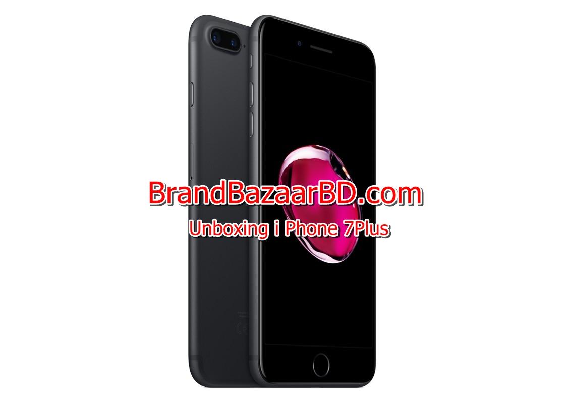 iPhone 7 Plus 128GB lowest Price